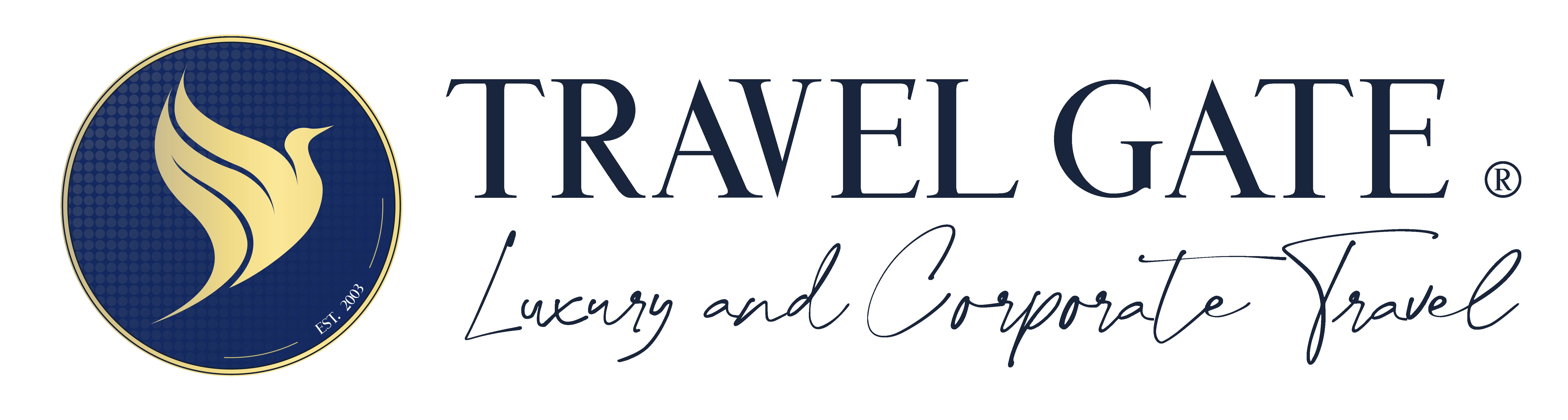 Agência de Viagens Travel Gate